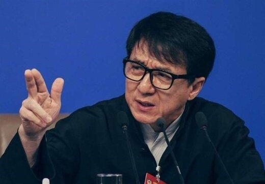 دلیل توقیف آپارتمانهای جکی چان مشخص شد