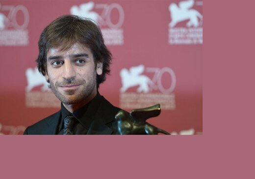 شهرام مکری هم در ونیز از تحریمها انتقاد کرد