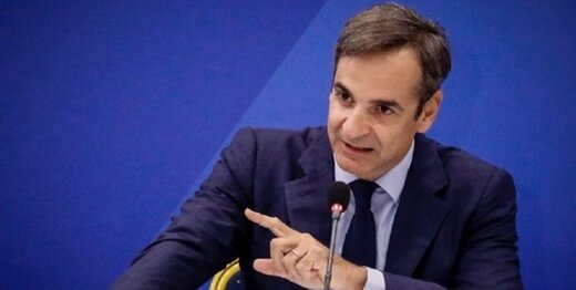 یونان از گفتوگو با ترکیه به میانجیگری ناتو رسما خارج شد