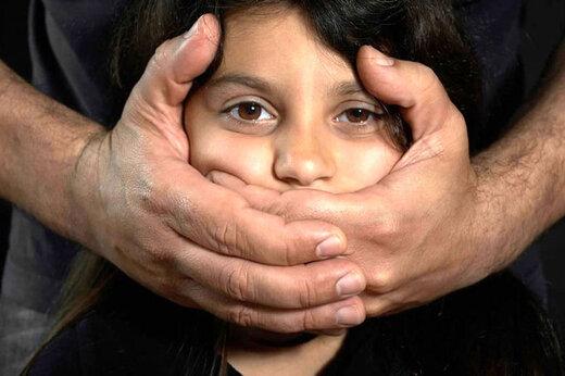 ببینید | کودک ربایی در مشهد و دستگیری کودکربا