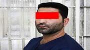 قاتل وحید مرادی در یک قدمی چوبه دار/ ۳ قتل در ۹ سال