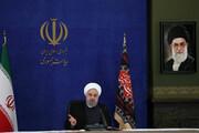 واکنش روحانی به اهانت نشریه شالی ابدو : در برابر قلدرصفتان به خوبی ایستادگی میکنیم