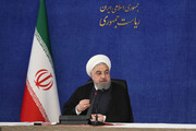 روحانی از وزیر بهداشت گلایه مند است؟ / آنها که می گفتند واکسن نخرید امروز میگویند چرا واکسن کم خریدهاید