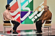 اکبر عبدی مهمان برنامه تلویزیونی «چهلتیکه» میشود