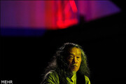 ویلموتس موسیقی پیدا شد/خسارت میلیاردی کنسرت لغوشده «کیتارو»