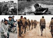 علت طرح شعارهایی مانند «جنگ جنگ تا پیروزی» در ایام دفاع مقدس چه بود؟
