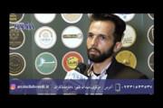 ببینید | راهکار امیرحسین الله وردی مدیر مجموعه مددکاران برای فعالیت در فضای مجازی