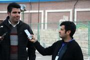 سرمربی سابق ۹۰ ارومیه بطور رسمی سرمربی ماشینسازی تبریز شد