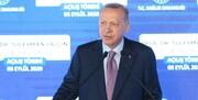 اردوغان: قدرت پاره کردن همه نقشهها را داریم
