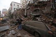 ببینید | ادامه عملیات نجات مفقودین انفجار بندر بیروت پس از یک ماه