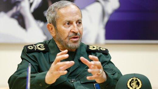پیام محرمانه آمریکا به ایران از زبان سردار افشار