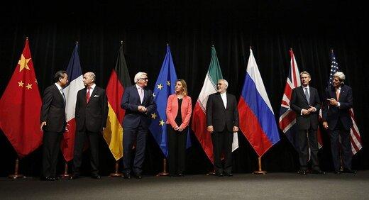 نقطه عطف دیپلماسی ۴۲ ساله ایران