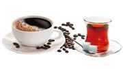 چای برای سلامت بهتر است یا قهوه؟