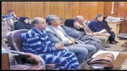 مهر تأیید بر پرونده قصاص مرد قناد/ او با آنکه نامزد داشت،به روابط خود با زن شوهردار ادامه داد
