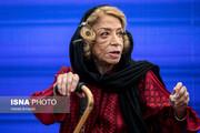 ایران درودی در ۸۴ سالگی: یکی از ثروتمندترین آدمهای روی زمین هستم!