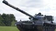 خرید تانک چیفتن انگلستان توسط ایران/استفاده از تانک انگلیسی در جنگ تحمیلی+ تصویر