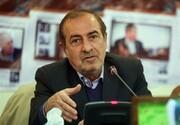 انتقاد یک عضو شورای تهران از رئیس جمهور