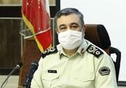 سردار اشتری: هوشمندسازی پلیس تحول عظیمی در کشور است