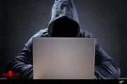 هکر حسابهای بانکی دستگیر شد
