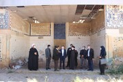 احیای مجموعه تاریخی حسن پادشاه، رکن اصلی برنامههای میراث فرهنگی آذربایجان شرقی