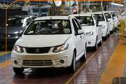 مجوز فروش ماهانه 25 هزار خودرو تا پایان سال صادر شد