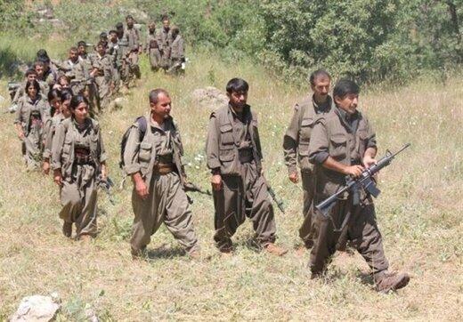 عملیات کم نظیر سپاه پاسداران علیه گروهک تروریستی پژاک