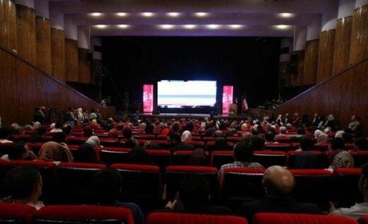سالنهای تئاتر و سینما در این استان باز شدند، به شرط رعایت دستورات بهداشتی