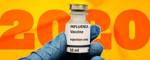 تعداد واکسن آنفلوآنزا در ایران محدود است/ چه کسانی نباید تزریق کنند؟
