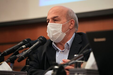 مرگ سالانه ۱۱هزار نفر بخاطر آلودگی هوا /۷۰درصد ایران درگیر ورشکستگی آبی