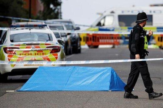 چاقوکشی در انگلیس کشته و زخمی برجای گذاشت/عکس