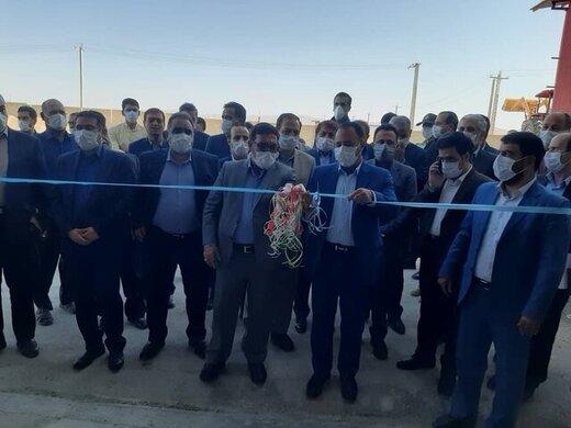 افتتاح ۱۴ تعاونی با سرمایه گذاری ۲۲۲ میلیارد تومانی در همدان