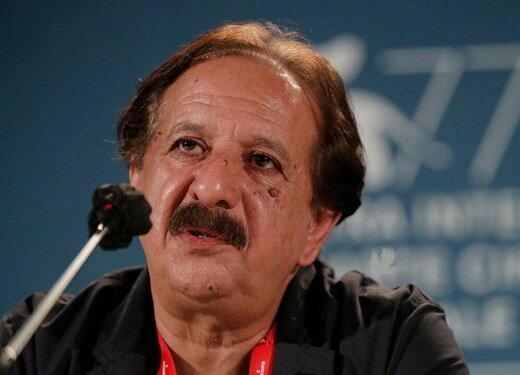 مجید مجیدی در جشنواره ونیز از رنج ۴۰ساله مردم ایران گفت