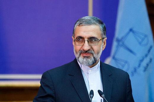 پرونده فساد در شهرداری تهران با ۶ متهم در دست بررسی است