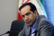 دکتر حسین انتظامی به سوگ پدر نشست