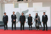 ببینید   ۵ دقیقه تشویق تماشاگران جشنواره ونیز برای فیلم مجید مجیدی