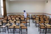 اتاقهای خوابگاه دانشگاه شریف تک یا دونفره شدند