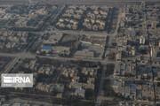 آلودگی هوای چند مرکز استان