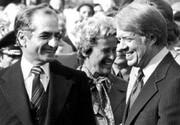 در آخرین دیدار سیاسی محمدرضا پهلوی در ایران چه گذشت؟