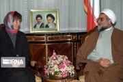 ببینید   سفری خاطرهانگیز به قلب ۱۰۰ سال دوستی ایران و سوئیس