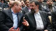 صف نظامیان در انتخابات ۱۴۰۰/ دو کاندیدای جدید در کنار محسن رضایی