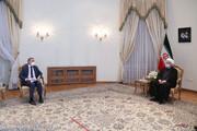 روحانی: هر روز که آمریکا از اشتباهات خود برگردد، راه برای او باز است