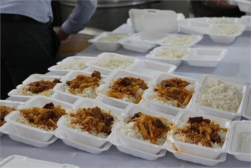 ۵۲ هزار وعده غذای گرم در بین نیازمندان چهارمحال و بختیاری