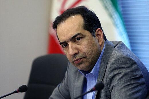 حسین انتظامی، رییس سازمان سینمایی به تلویزیون میرود