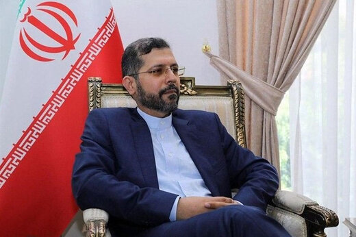 US trying to destroy Afghan legal institutions: Spox