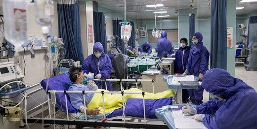 کرونا جان ۱۱۷ بیمار جدید را گرفت/ اعلام ۲۸ استان در وضعیت قرمز و هشدار/  ۲۱۵۲ بیمار جدید