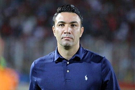 جواد نکونام: جامعه فوتبال از نظر روحی آسیب دیده است