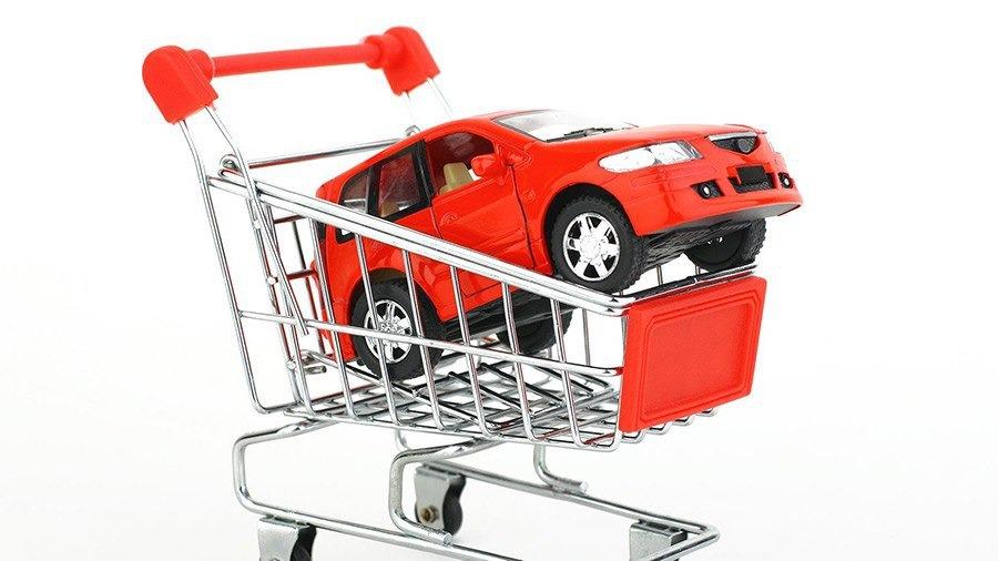 التهاب در بازار خودرو