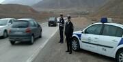 ترافیک سنگین در ورودی تهران/ تردد روان در جادههای شمالی