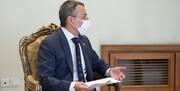 وزير خارجية سويسرا يصف زيارته الى ايران بالايجابية