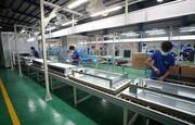 بهره برداری از کارخانه سیستم تهویه مطبوع با ۵ میلیون دلار سرمایه گذاری در کیش